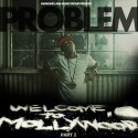 Problem - Welcome To Mollywood 2 mixtape cover art
