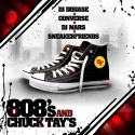 808's & Chuck Tay's mixtape cover art