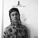 JL - Never Have / Night Walk mixtape cover art