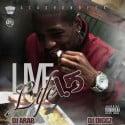 Acashondeck - Live Life 1.5 mixtape cover art