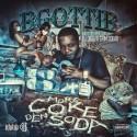 BGottiB - More Coke Den Soda mixtape cover art