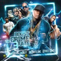 Boost The Crime Rate 3 mixtape cover art
