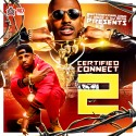 Certified Connect 2 mixtape cover art