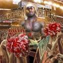 Coach Bwhy - Coach Flu mixtape cover art