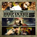 Deep In The Streets mixtape cover art