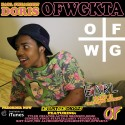 Earl Sweatshirt - Road To Doris mixtape cover art