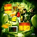 Everything On Deck mixtape cover art