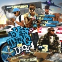 Everything On Deck 3 mixtape cover art