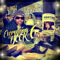 Everything On Deck 6 mixtape cover art