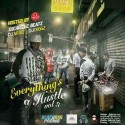 Everythings A Hustle 3 mixtape cover art