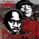 Flash Mobb (20th Anniversary) mixtape cover art