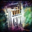 Get Addicted mixtape cover art