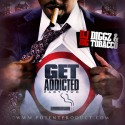 Get Addicted, Part 2 mixtape cover art