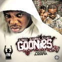 Goonies 2K7, Part 3 (Hosted by A-Mafia) mixtape cover art