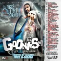 Goonies 2K7, Part 7 (Hosted by A-Mafia) mixtape cover art