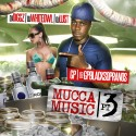 GP - Mucca Music 3 mixtape cover art