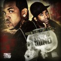 G-Unit - Southside State Of Mind mixtape cover art
