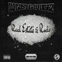 Gzz - Real E$tate and Rock$ mixtape cover art