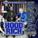 Hood Rich mixtape cover art