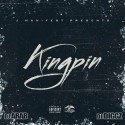 J. Manifest - Kingpin mixtape cover art