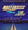 Mastermind - Street Symphony mixtape cover art