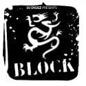 Mobb Block mixtape cover art