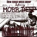 Mobb Deep - Infamous Vultures mixtape cover art