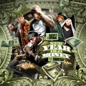 New Year Old Money (The Soundtrap) mixtape cover art