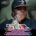 NJ Transit EP (Fred The Godson) mixtape cover art