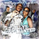 Philly's Most Wanted mixtape cover art