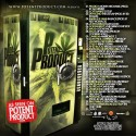 Potent Product 10 mixtape cover art