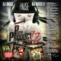Potent Product 12 mixtape cover art