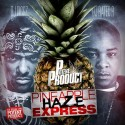 Potent Product 14 (Pineapple Haze Express) mixtape cover art