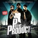 Potent Product 20 mixtape cover art