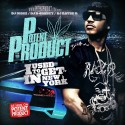 Potent Product 21 (I Used To Get It In New York) mixtape cover art