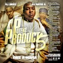 Potent Product 5 (Free A-Mafia) mixtape cover art