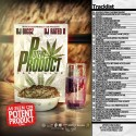 Potent Product, Part 9 mixtape cover art