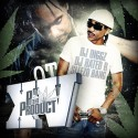 Potent Product XV (Hosted by Sleezo Bang) mixtape cover art