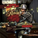 Prodigy - Return Of Murda Muzik mixtape cover art