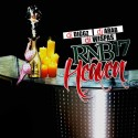 RNB Heaven 17 mixtape cover art