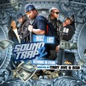 Soundtrap 2 (Hosted By Troy Ave & BSB) mixtape cover art