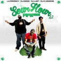 Sour Hour 2 mixtape cover art