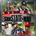 Sour State Of Mind mixtape cover art