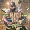 Sun Du - Organised Grind II mixtape cover art