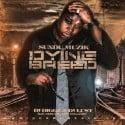 SunDu - Dying Breed mixtape cover art