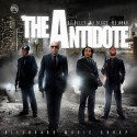 The Antidote mixtape cover art