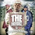 The Underdogz: The Underground Academy (Hosted by Havoc of Mobb Deep) mixtape cover art