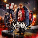 Vultures mixtape cover art