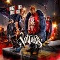 Vultures mixtape cover art