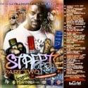 Street R&B, Part 2 mixtape cover art